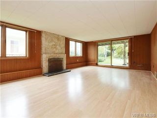 Photo 12: 3058 Henderson Rd in VICTORIA: OB Henderson House for sale (Oak Bay)  : MLS®# 714370