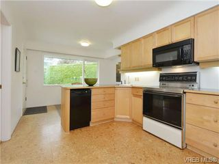 Photo 4: 3058 Henderson Rd in VICTORIA: OB Henderson House for sale (Oak Bay)  : MLS®# 714370
