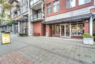 "Photo 2: 408 101 MORRISSEY Road in Port Moody: Port Moody Centre Condo for sale in ""LIBRA AT SUTER BROOK VILLAGE"" : MLS®# R2010339"