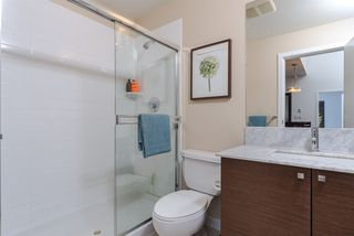 "Photo 13: 408 101 MORRISSEY Road in Port Moody: Port Moody Centre Condo for sale in ""LIBRA AT SUTER BROOK VILLAGE"" : MLS®# R2010339"