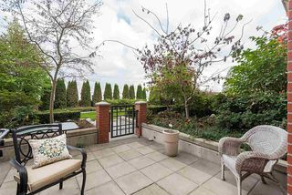 "Photo 19: 102 2970 KING GEORGE Boulevard in Surrey: Elgin Chantrell Condo for sale in ""WATERMARK"" (South Surrey White Rock)  : MLS®# R2011632"