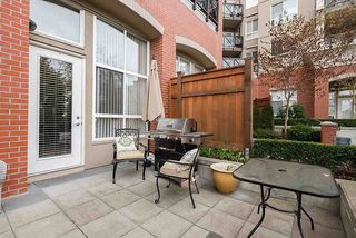 "Photo 18: 102 2970 KING GEORGE Boulevard in Surrey: Elgin Chantrell Condo for sale in ""WATERMARK"" (South Surrey White Rock)  : MLS®# R2011632"