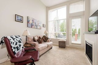 "Photo 4: 102 2970 KING GEORGE Boulevard in Surrey: Elgin Chantrell Condo for sale in ""WATERMARK"" (South Surrey White Rock)  : MLS®# R2011632"