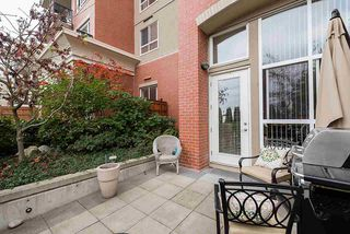 "Photo 17: 102 2970 KING GEORGE Boulevard in Surrey: Elgin Chantrell Condo for sale in ""WATERMARK"" (South Surrey White Rock)  : MLS®# R2011632"