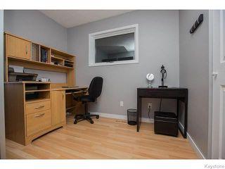 Photo 9: 8 Chokecherry Cove in WINNIPEG: St Vital Residential for sale (South East Winnipeg)  : MLS®# 1527645