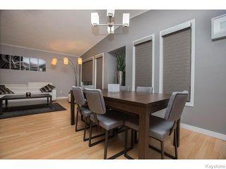 Photo 3: 8 Chokecherry Cove in WINNIPEG: St Vital Residential for sale (South East Winnipeg)  : MLS®# 1527645