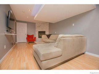 Photo 13: 8 Chokecherry Cove in WINNIPEG: St Vital Residential for sale (South East Winnipeg)  : MLS®# 1527645