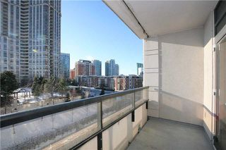 Photo 13: 412 100 Harrison Garden Boulevard in Toronto: Willowdale East Condo for sale (Toronto C14)  : MLS®# C3371713