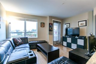 "Photo 5: 207 7738 EDMONDS Street in Burnaby: East Burnaby Condo for sale in ""TOSCANA"" (Burnaby East)  : MLS®# R2018158"