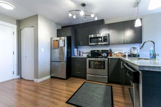 "Photo 4: 207 7738 EDMONDS Street in Burnaby: East Burnaby Condo for sale in ""TOSCANA"" (Burnaby East)  : MLS®# R2018158"