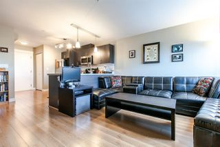 "Photo 3: 207 7738 EDMONDS Street in Burnaby: East Burnaby Condo for sale in ""TOSCANA"" (Burnaby East)  : MLS®# R2018158"
