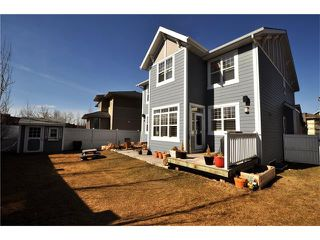 Photo 36: 92 MIKE RALPH Way SW in Calgary: Garrison Green House for sale : MLS®# C4045056