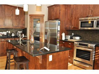 Photo 3: 92 MIKE RALPH Way SW in Calgary: Garrison Green House for sale : MLS®# C4045056