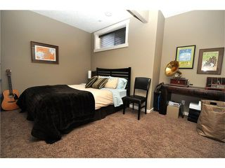 Photo 18: 92 MIKE RALPH Way SW in Calgary: Garrison Green House for sale : MLS®# C4045056