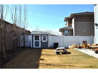 Photo 38: 92 MIKE RALPH Way SW in Calgary: Garrison Green House for sale : MLS®# C4045056