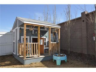 Photo 37: 92 MIKE RALPH Way SW in Calgary: Garrison Green House for sale : MLS®# C4045056