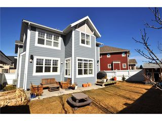 Photo 34: 92 MIKE RALPH Way SW in Calgary: Garrison Green House for sale : MLS®# C4045056