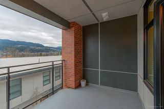 Photo 15: 514 95 MOODY Street in Port Moody: Port Moody Centre Condo for sale : MLS®# R2026356