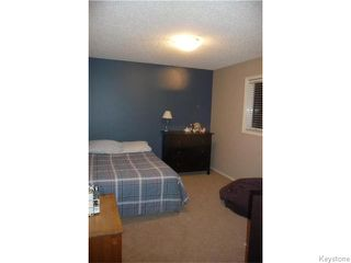 Photo 17: 46 Faraway Lane in WINNIPEG: St Vital Residential for sale (South East Winnipeg)  : MLS®# 1601427