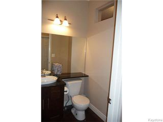 Photo 11: 46 Faraway Lane in WINNIPEG: St Vital Residential for sale (South East Winnipeg)  : MLS®# 1601427