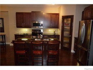 Photo 4: 46 Faraway Lane in WINNIPEG: St Vital Residential for sale (South East Winnipeg)  : MLS®# 1601427