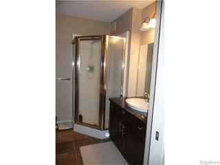 Photo 15: 46 Faraway Lane in WINNIPEG: St Vital Residential for sale (South East Winnipeg)  : MLS®# 1601427