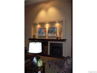 Photo 7: 46 Faraway Lane in WINNIPEG: St Vital Residential for sale (South East Winnipeg)  : MLS®# 1601427