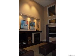 Photo 8: 46 Faraway Lane in WINNIPEG: St Vital Residential for sale (South East Winnipeg)  : MLS®# 1601427