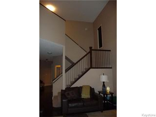 Photo 9: 46 Faraway Lane in WINNIPEG: St Vital Residential for sale (South East Winnipeg)  : MLS®# 1601427