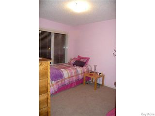 Photo 18: 46 Faraway Lane in WINNIPEG: St Vital Residential for sale (South East Winnipeg)  : MLS®# 1601427