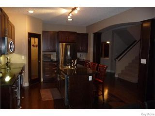 Photo 3: 46 Faraway Lane in WINNIPEG: St Vital Residential for sale (South East Winnipeg)  : MLS®# 1601427