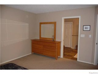 Photo 14: 46 Faraway Lane in WINNIPEG: St Vital Residential for sale (South East Winnipeg)  : MLS®# 1601427