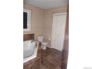 Photo 16: 46 Faraway Lane in WINNIPEG: St Vital Residential for sale (South East Winnipeg)  : MLS®# 1601427