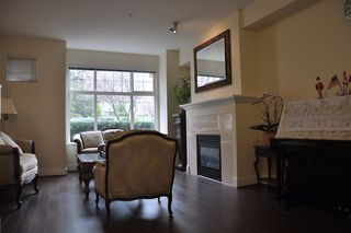 "Photo 6: 972 W 58TH Avenue in Vancouver: South Cambie Townhouse for sale in ""Churchill Gardens"" (Vancouver West)  : MLS®# R2045472"