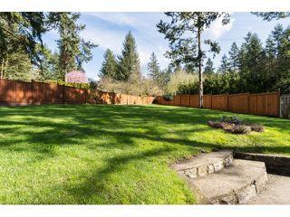 """Photo 2: 11209 MASON Place in Delta: Sunshine Hills Woods House for sale in """"Sunshine Hills"""" (N. Delta)  : MLS®# R2045670"""