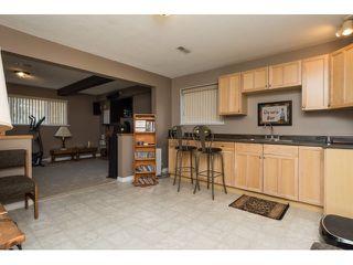 """Photo 16: 11209 MASON Place in Delta: Sunshine Hills Woods House for sale in """"Sunshine Hills"""" (N. Delta)  : MLS®# R2045670"""