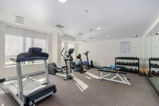"Photo 16: 507 1068 W BROADWAY in Vancouver: Fairview VW Condo for sale in ""THE ZONE"" (Vancouver West)  : MLS®# R2051797"