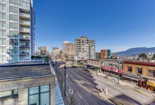 "Photo 14: 507 1068 W BROADWAY in Vancouver: Fairview VW Condo for sale in ""THE ZONE"" (Vancouver West)  : MLS®# R2051797"