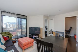 "Photo 4: 507 1068 W BROADWAY in Vancouver: Fairview VW Condo for sale in ""THE ZONE"" (Vancouver West)  : MLS®# R2051797"