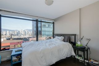 "Photo 8: 507 1068 W BROADWAY in Vancouver: Fairview VW Condo for sale in ""THE ZONE"" (Vancouver West)  : MLS®# R2051797"