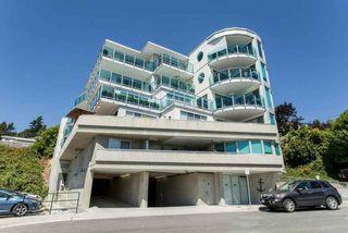 """Photo 1: 505 14955 VICTORIA Avenue: White Rock Condo for sale in """"The Sausalito"""" (South Surrey White Rock)  : MLS®# R2061872"""