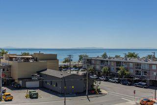 """Photo 6: 505 14955 VICTORIA Avenue: White Rock Condo for sale in """"The Sausalito"""" (South Surrey White Rock)  : MLS®# R2061872"""