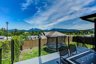 "Photo 19: 23931 106 Avenue in Maple Ridge: Albion House for sale in ""FALCON BLUFF"" : MLS®# R2066005"