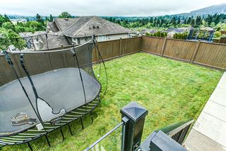 "Photo 62: 23931 106 Avenue in Maple Ridge: Albion House for sale in ""FALCON BLUFF"" : MLS®# R2066005"