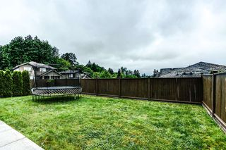 "Photo 20: 23931 106 Avenue in Maple Ridge: Albion House for sale in ""FALCON BLUFF"" : MLS®# R2066005"