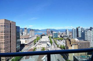 Photo 4: 2802 233 ROBSON Street in Vancouver: Downtown VW Condo for sale (Vancouver West)  : MLS®# R2068442