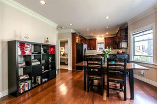 Photo 7: 28 W 14TH Avenue in Vancouver: Mount Pleasant VW Townhouse for sale (Vancouver West)  : MLS®# R2075233