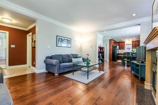 Photo 4: 28 W 14TH Avenue in Vancouver: Mount Pleasant VW Townhouse for sale (Vancouver West)  : MLS®# R2075233