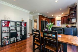 Photo 8: 28 W 14TH Avenue in Vancouver: Mount Pleasant VW Townhouse for sale (Vancouver West)  : MLS®# R2075233