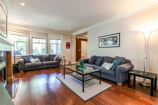 Photo 5: 28 W 14TH Avenue in Vancouver: Mount Pleasant VW Townhouse for sale (Vancouver West)  : MLS®# R2075233